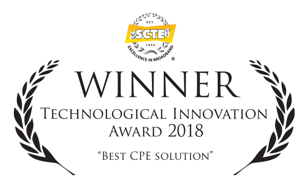Award-winning Technetix EZ-Amp